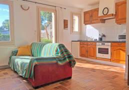 Appartement en location du Gite du Menhir à Pontchateau