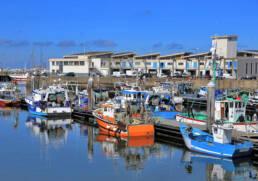 Port de Peche de La Turballe