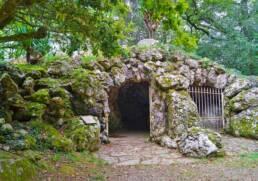 Grotte de l'agonie - Calvaire de Pontchateau