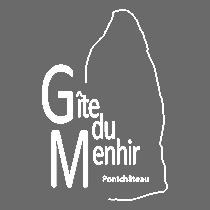Logo Gite du Menhir
